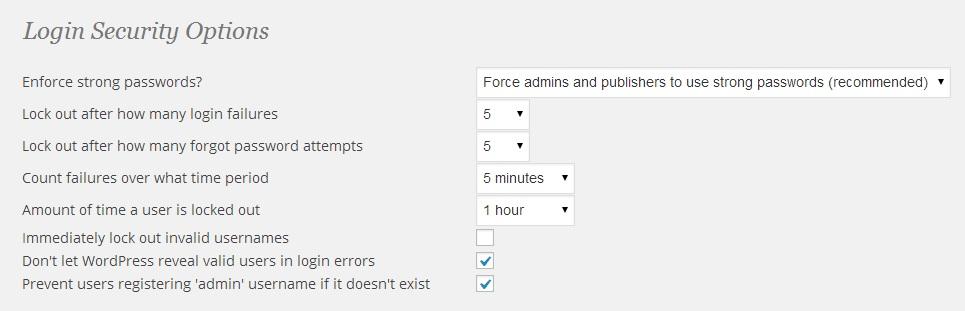 como proteger wordpress de un ataque-fuerza-bruta mediante wordfence