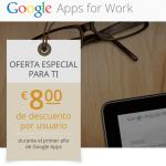 Google Apps for Works GRATIS